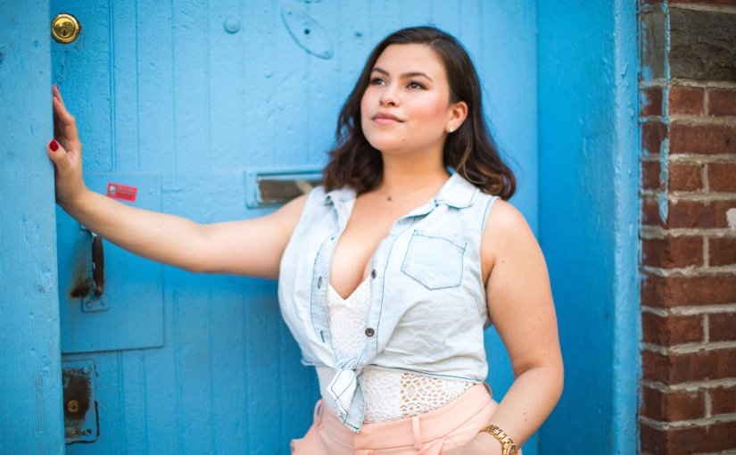OOTD: Summer Nights in theCity