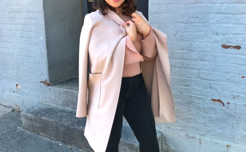 My Fall Style Essentials2017