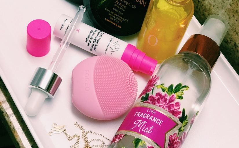My Daily Skin Care Routine | Normal, SensitiveSkin