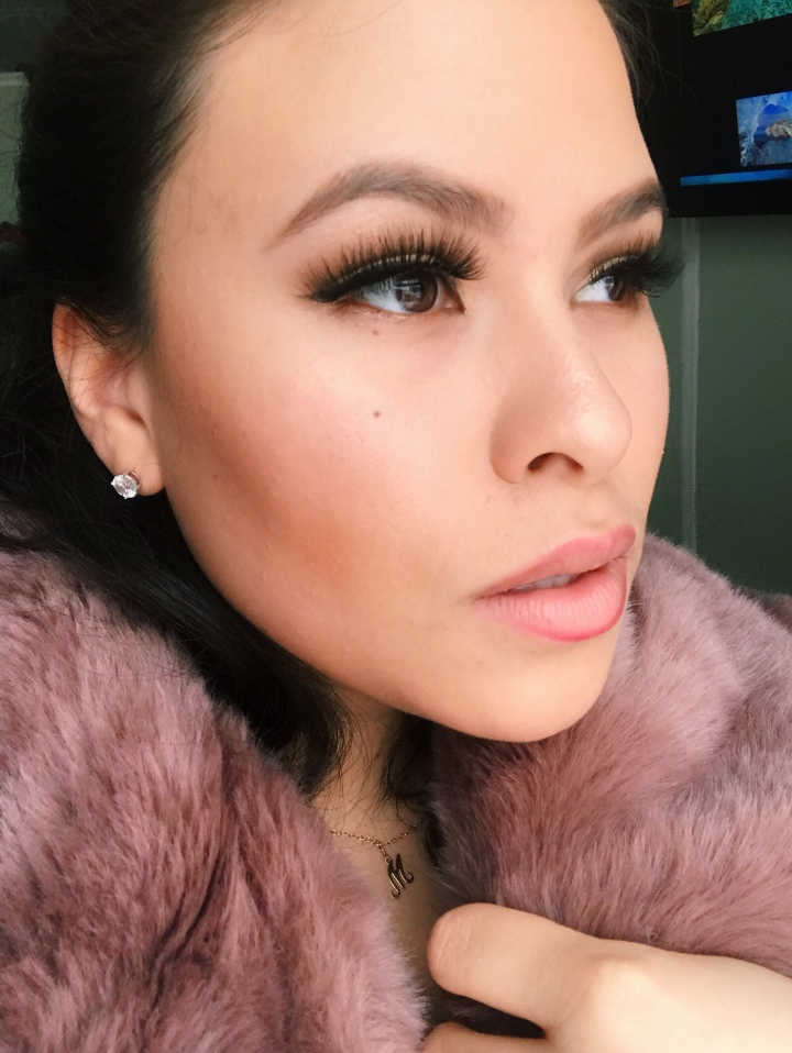 Valentine's Day Make Up Guide Featuring Latina Beauty Guru's
