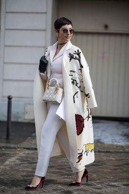 Chiara Marina Grioni:Fashionista