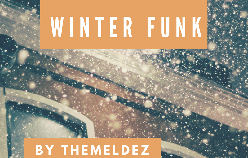 How To Get Out of a Winter Funk